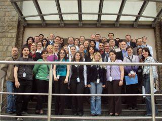 1. Tagung der Rumänischen Gesellschaft für Massenspectrometrie