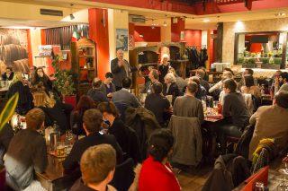 50. DGMS-Jahrestagung in Kiel