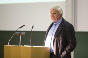 Klaus G. Heumann