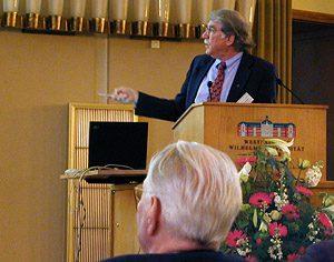 Prof. Alan G. Marshall
