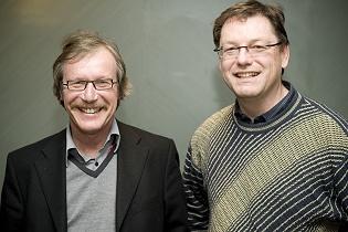 Prof. Dr. M. Przybylski, Prof. Dr. M. O. Glocker
