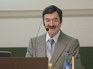 Prof. Jean Futrell