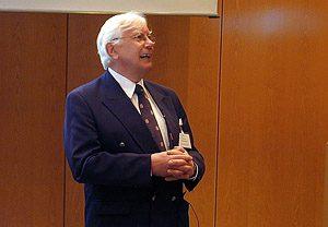 Prof. Dr. Hans-Friedrich Grützmacher