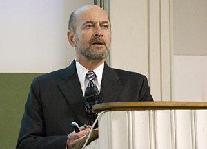 Prof. Gary M. Hieftje