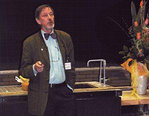 Prof. Dr. Franz Hillenkamp