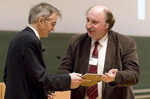 Prof. Tilmann D. Märk