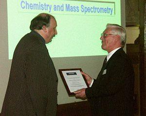 Prof. Nico M. N. Nibbering