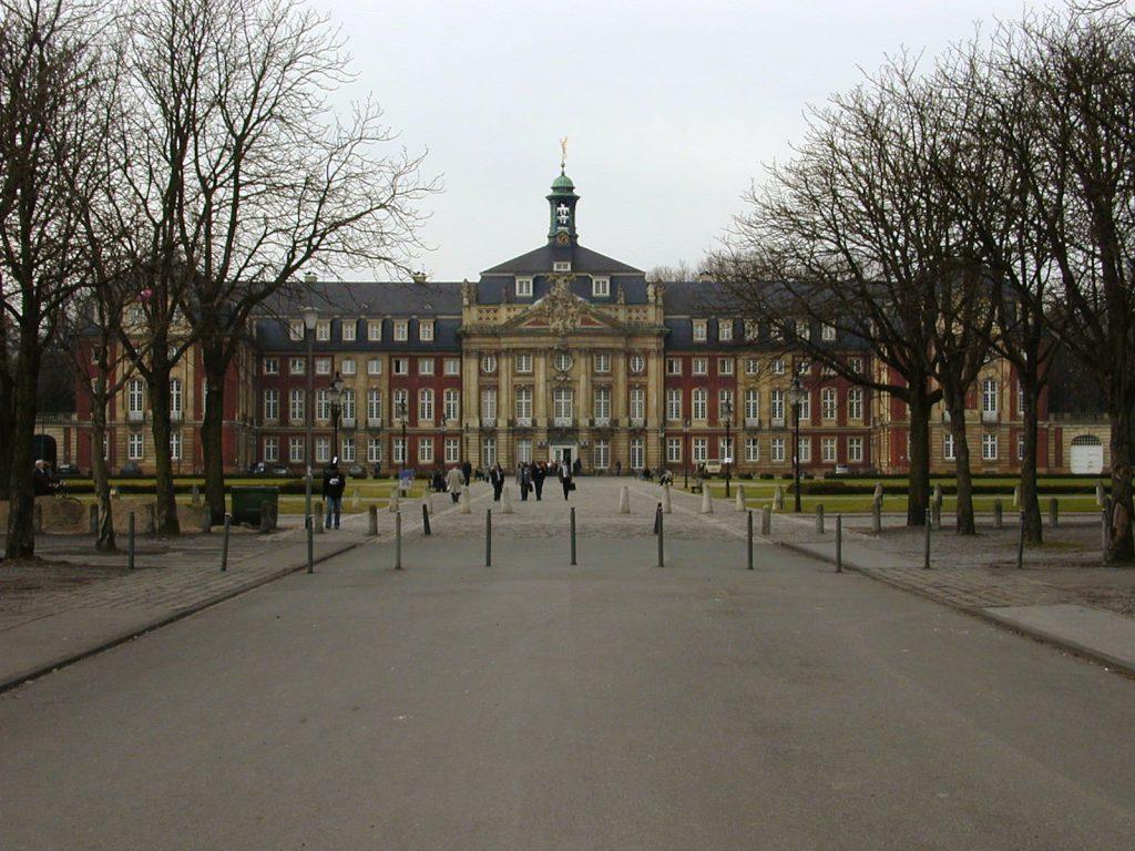 36. DGMS-Jahrestagung in Münster 2003 - DGMS
