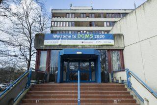 53. DGMS-Jahrestagung gemeinsam mit dem 27. ICP-MS Anwendertreffen in Münster