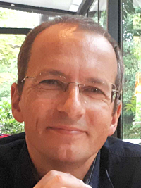 Dr. Matthias Letzel